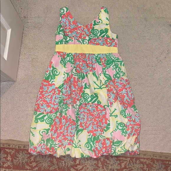 Lilly Pulitzer Other - Lily Pulitzer Dress NWOT